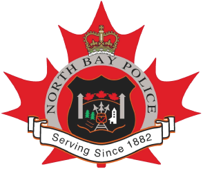 North Bay Police Logo